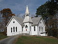 Bethel United Methodist Church Neals Run WV 2008 10 12 03.jpg