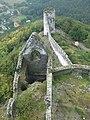 Bezděz castle in 2007 - 34.JPG