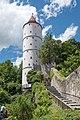 Biberach an der Riß, Stadtbefestigung, Weißer Turm 20170630 004.jpg