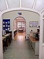 Biblioteca de la Facultad CC. Humanas y Educación (Huesca).jpg