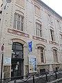 Bibliothèque municipale, 20 rue de Musset.jpg