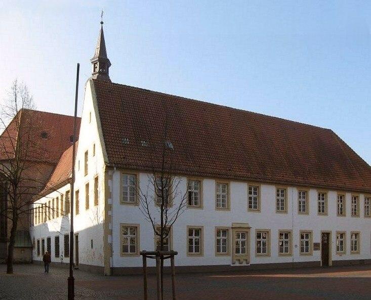 Bielefeld St Jodokus