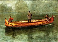 Bierstadt Albert Fishing from a Canoe.jpg