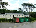 Biffa Bins - Durdle Door - geograph.org.uk - 844208.jpg