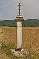 Bildstock Rastkreuz südwestlich von Mödring.jpg