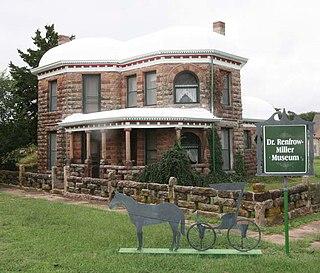 Billings, Oklahoma Town in Oklahoma, United States