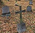 Binarowa, cmentarz wojenny nr 110 (HB6).jpg