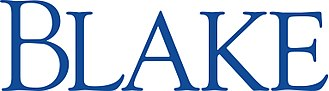 The Blake School (Minneapolis) - Image: Blake Logo 2017