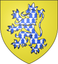 Blason de Coucouron