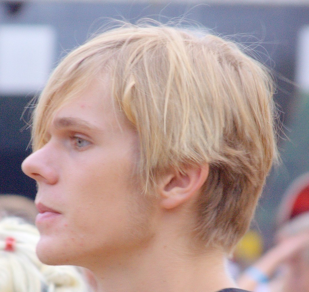 fileblond profilejpg wikimedia commons