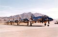 Blue Angels F-4J Phantoms on the ground 1969.jpg