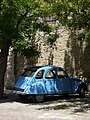 Blue Citroen, Azillanet (987840947).jpg