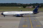 Blue Panorama, EI-CMD, Boeing 767-324 ER (28429114156).jpg