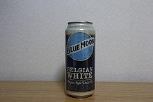 Blue Moon (beer) - Wikipedia