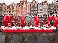 Boat 49 Vodafone, Canal Parade Amsterdam 2017 foto13.JPG
