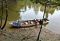 Boat landing on Ketu river (48989643948).jpg