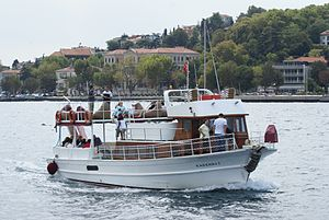 Boat on the Bosphorus.jpg