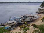 Boats at Amazon River.JPG