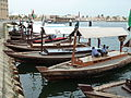 Boats on Dubai Creek (8667306839).jpg