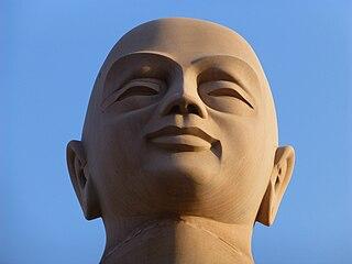 Upāli One of Gautama Buddhas main disciples, foremost in monastic discipline