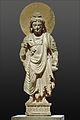 Bodhisattva Maitreya (musée Guimet) (5424601351).jpg