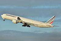 F-GZNI - B77W - Air France