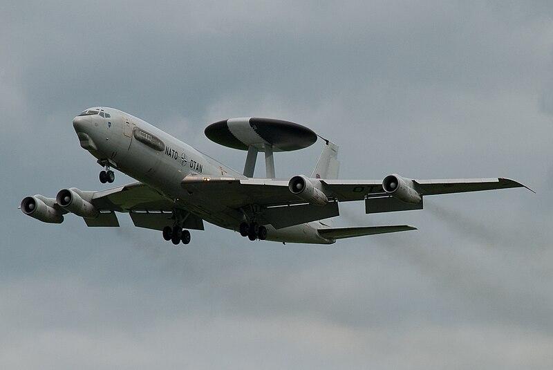 Boeing E-3A (NATO) (8739203052).jpg