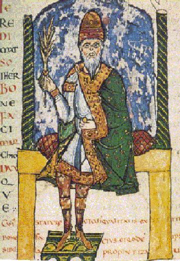 Boniface III of Tuscany