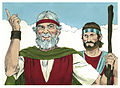Book of Deuteronomy Chapter 32-3 (Bible Illustrations by Sweet Media).jpg