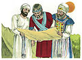 Book of Joshua Chapter 14-2 (Bible Illustrations by Sweet Media).jpg