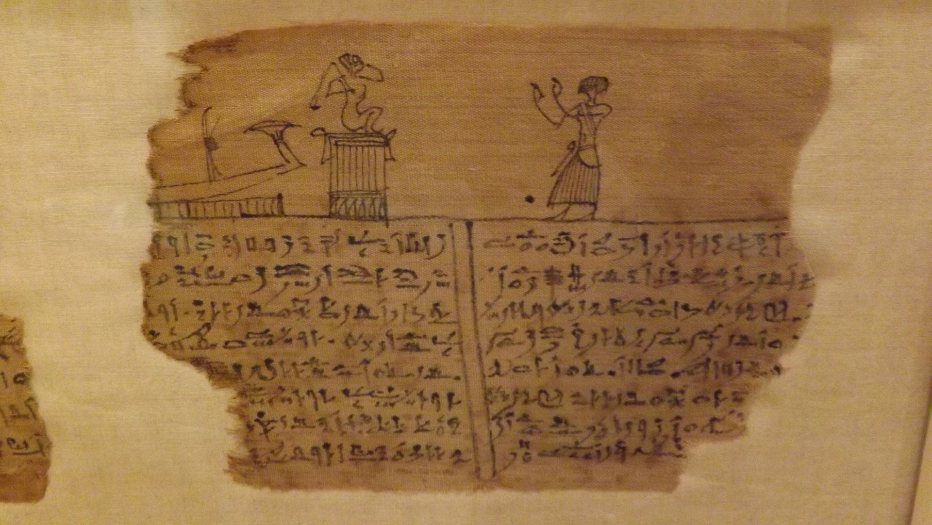 Amen-em-hat 1920px-Book_of_the_Dead_Fragment%2C_ROM%2C_3