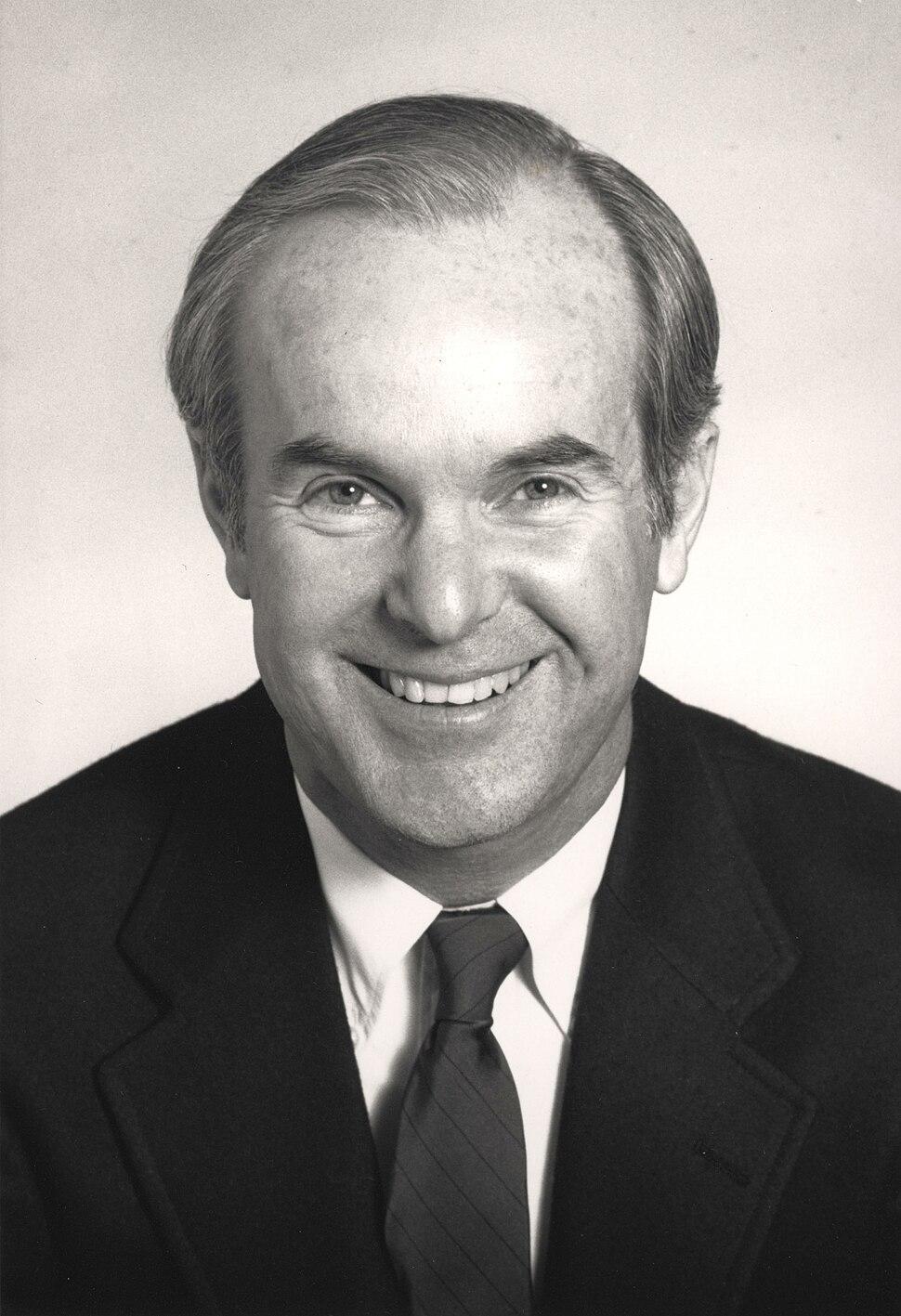 Booth Gardner