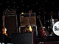 Bootleg beatles' guitars and amps.jpg
