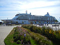Bordeaux, 2012 09 20 Seven seas voyager. Nassau (7).JPG