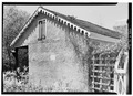 Borough House, Kitchen-Storehouse, State Route 261 and Garners Ferry Road, Stateburg, Sumter County, SC HABS SC,43-STATBU,1E-3.tif