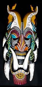 juego de los diablitos boruca mask costa ricajpg
