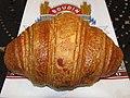 Boudin Bakery Croissant (16378757506).jpg