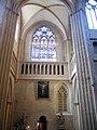Bourgogne Dijon Saint-Benigne Transept 16072009 - panoramio.jpg