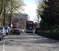 Bournville Lane, Birmingham - geograph.org.uk - 2336041.jpg