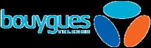 Bouygues Telecom - Image: Bouygues telecom logo