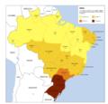 Brésil Blancs 2010.png