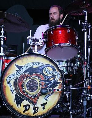 Drive-By Truckers - Image: Brad Morgan
