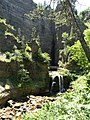 Bramabiau Saint-Sauveur-Camprieu aval abîme cascade (1).jpg