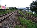 Braník, železniční tratě, podchod.jpg