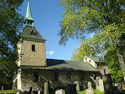Brännkyrka kirke