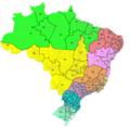 Brasil - Códigos de área DDD.png