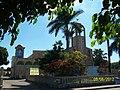 Brasilia DF Brasil, Guará - Igreja De S. Paulo Apóstolo - panoramio.jpg
