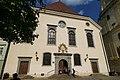 Bratislava Františkánské náměstí jezuitský kostel 3.jpg