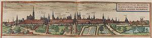 Timeline of Braunschweig - Image: Braun Braunschweig UBHD