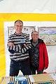 Brest 2012 Bénévoles Bretagne Vivante.jpg